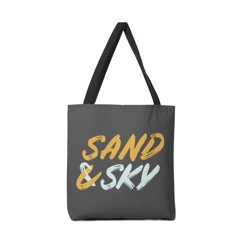 SAND&SKY Accessories Tote Bag Bag by Shop Sandusky Ink & Cloth