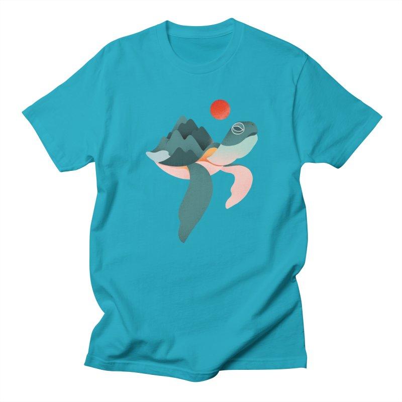 Archelon Men's T-shirt by sandwich's Artist Shop