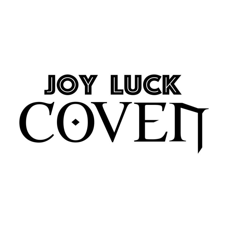 Joy Luck COVEN Men's T-Shirt by sandy lee's artist shop