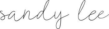 sandy lee's artist shop Logo