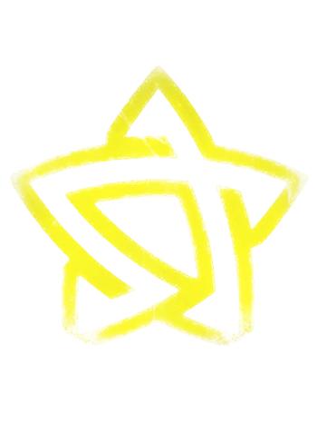 santeletone's Artist Shop Logo
