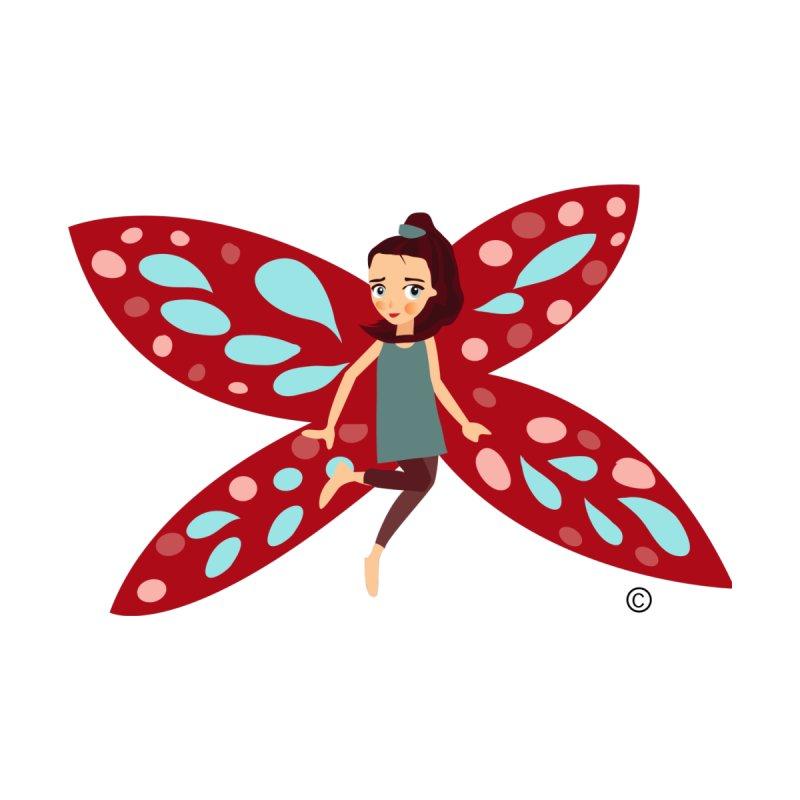 mariposa Accessories Bag by Diseños Sanuki