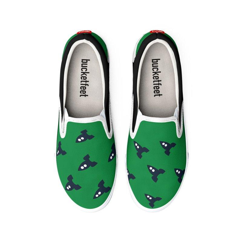 Cohete Space Women's Shoes by Diseños Sanuki