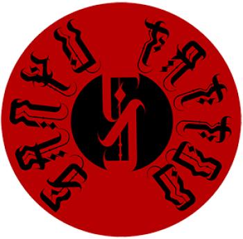 Sanyu Tattoo Logo