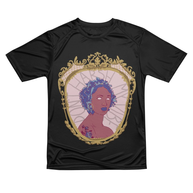 Don't Harsh My Vibe Lady Men's T-Shirt by Saraemor
