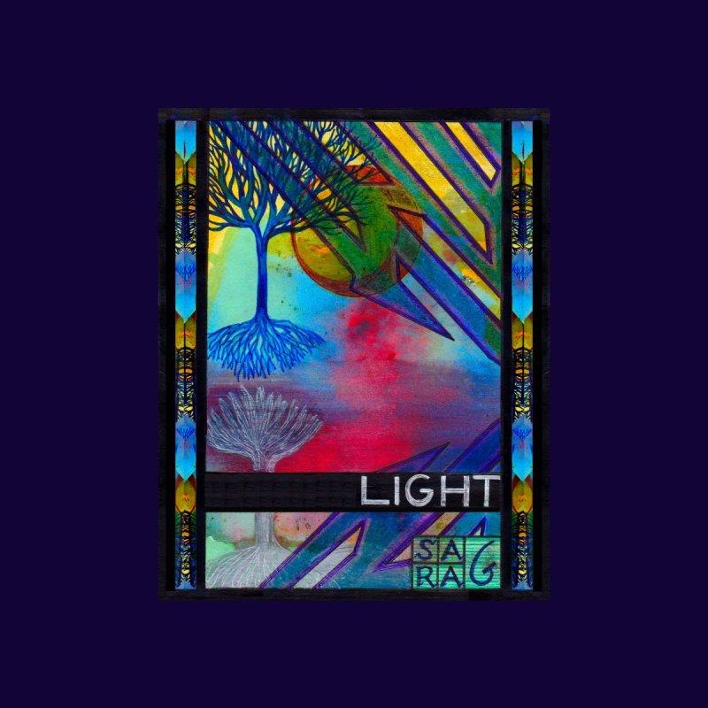 Light by Sara Golden's Artist Shop