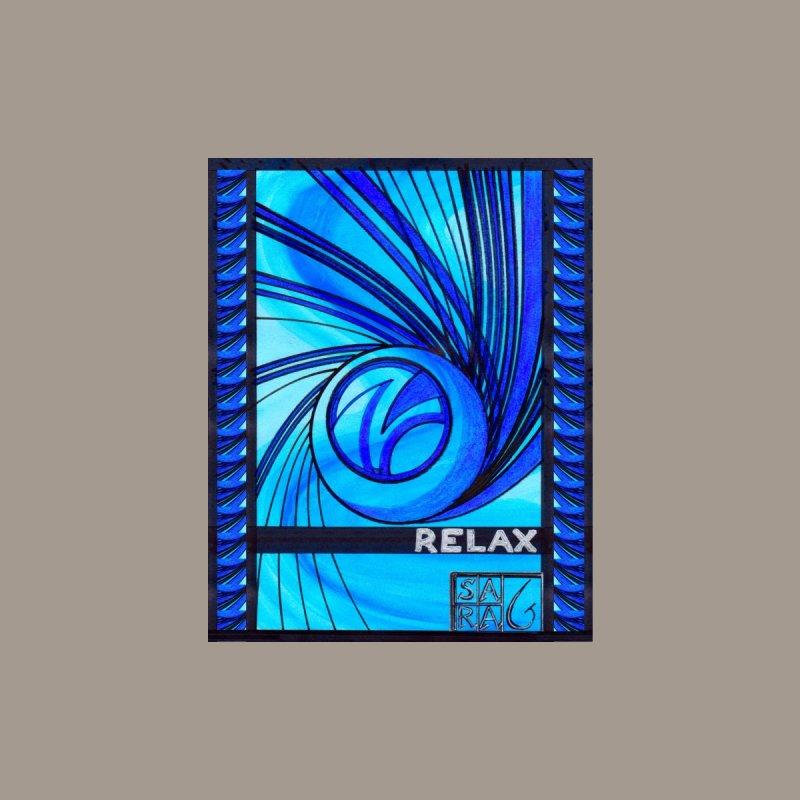 Relax by Sara Golden's Artist Shop