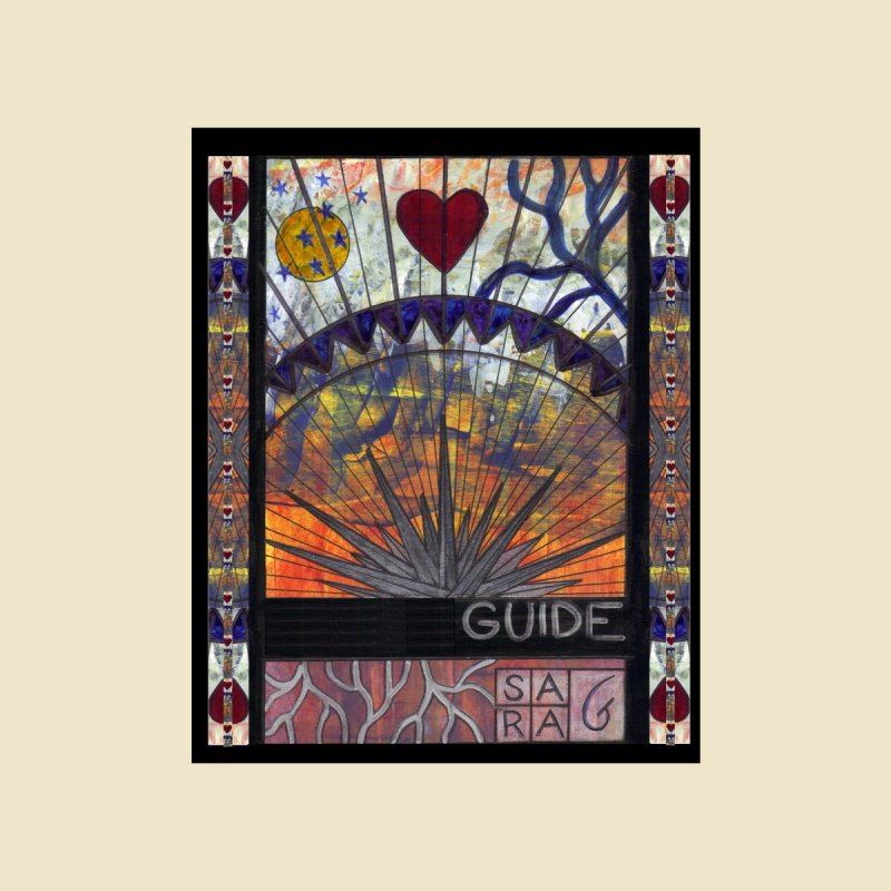 Guide by Art Of Sara Golden