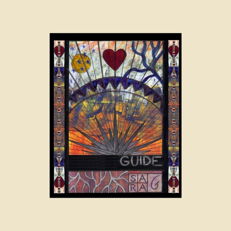 Guide by Sara Golden's Artist Shop