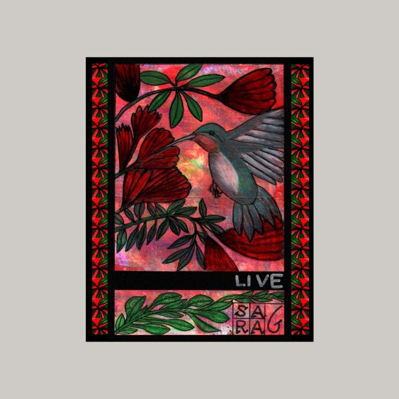 Live by Sara Golden's Artist Shop