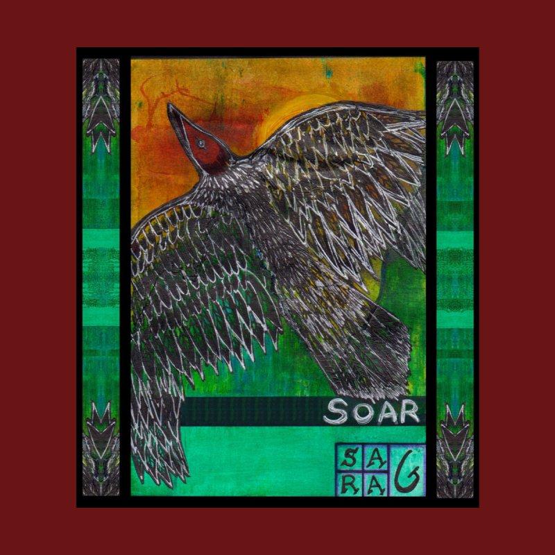 Soar by Art Of Sara Golden