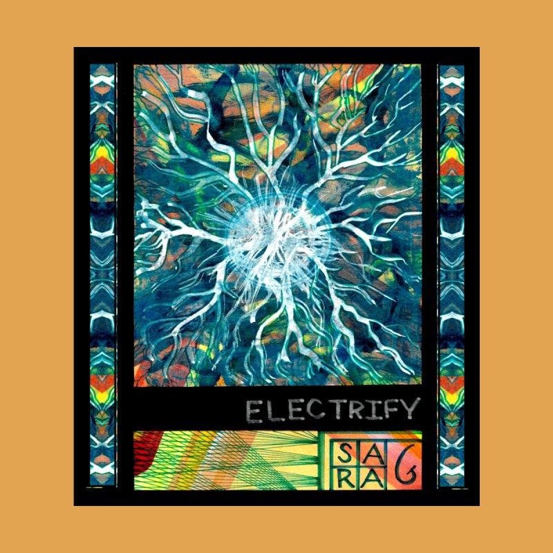 Electrify by Sara Golden's Artist Shop
