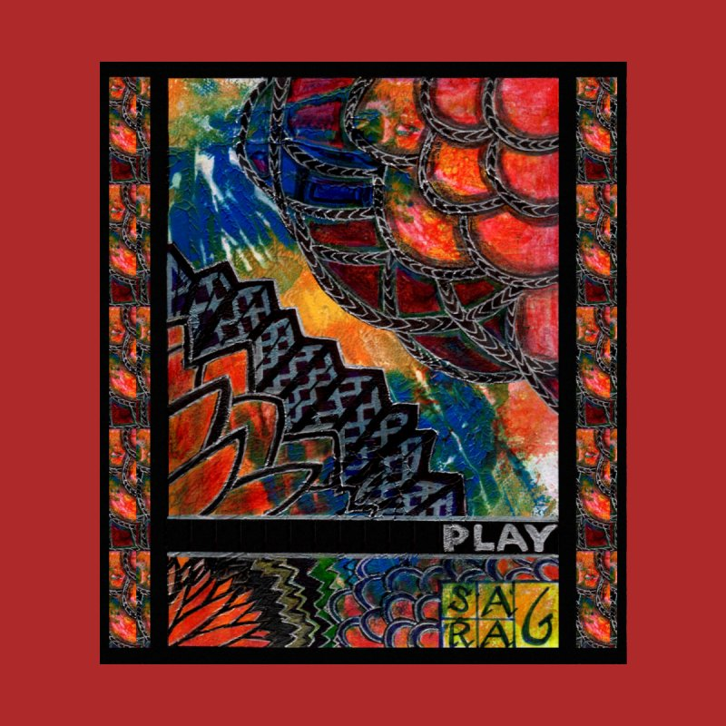 Play by Art Of Sara Golden