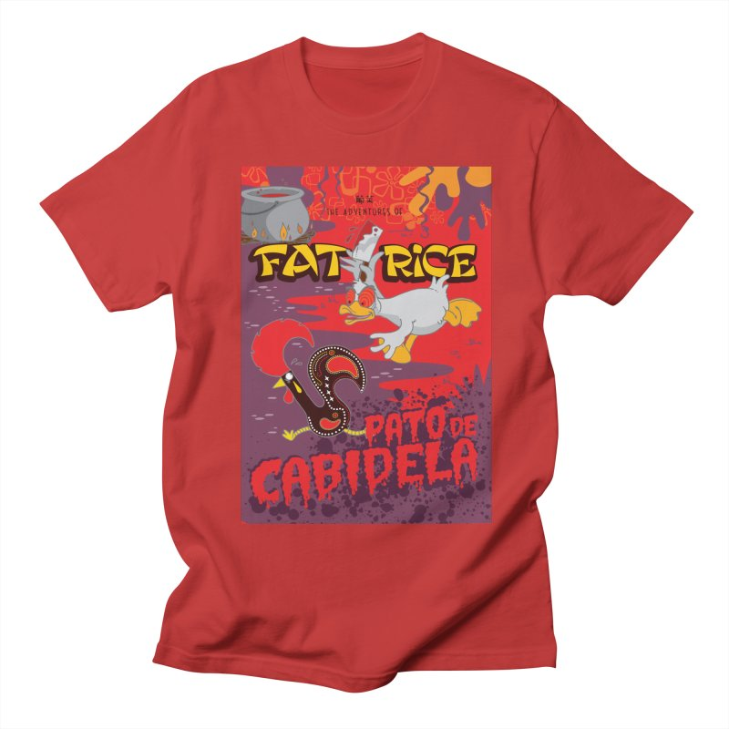 Fat Rice: Cabidela Women's Unisex T-Shirt by Sarah Becan