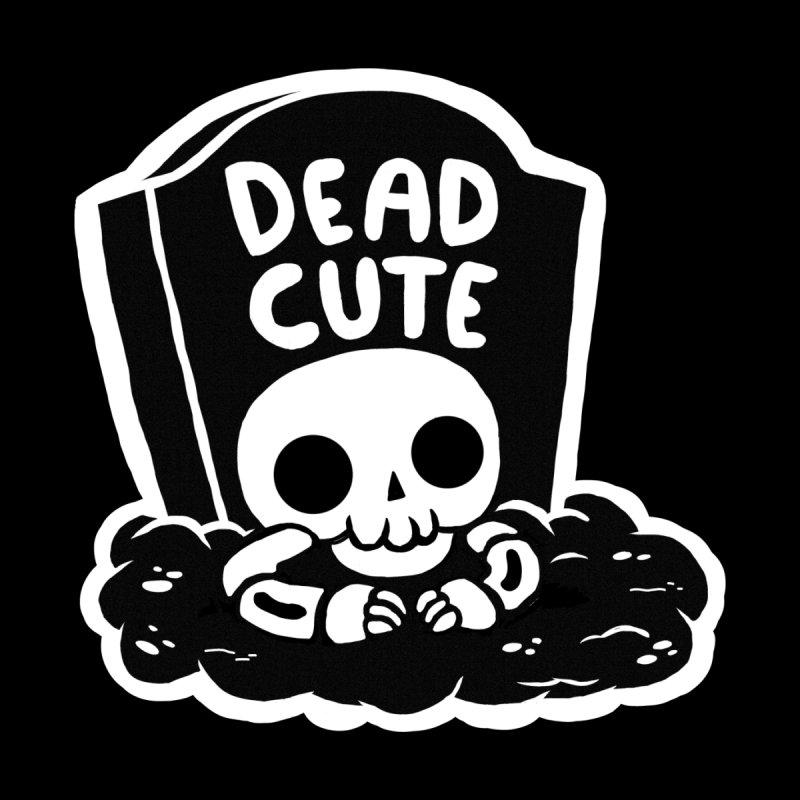 Dead Cute by sarahgraley's Artist Shop