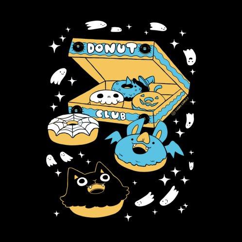 Design for Donut Club
