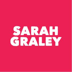 sarahgraley Logo