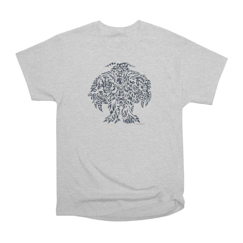 Moonkin Men's T-Shirt by Sarah K Waite Illustration