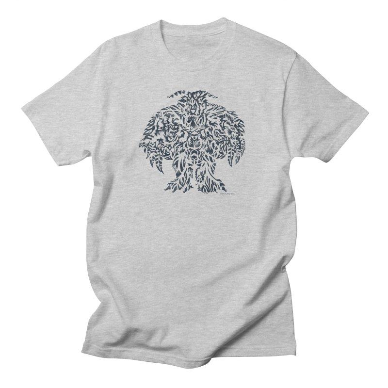 Moonkin Women's Regular Unisex T-Shirt by Sarah K Waite Illustration