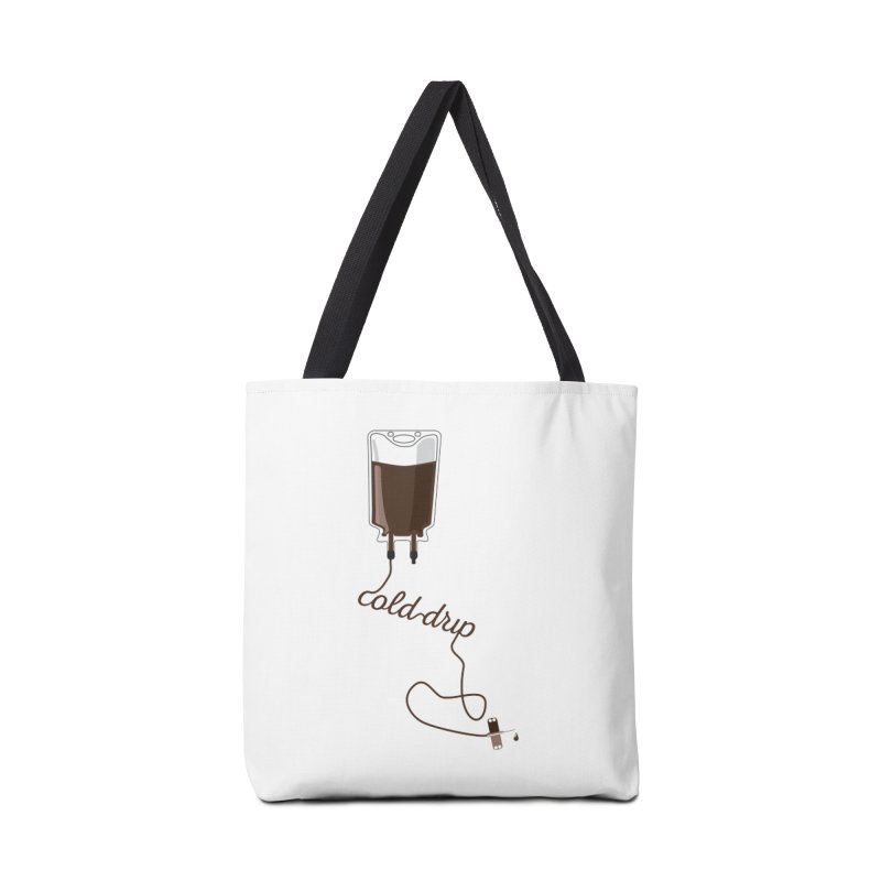 Cold Drip Coffee Accessories Tote Bag Bag by Avo G'day!