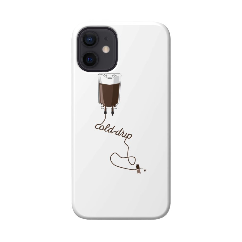 Cold Drip Coffee Accessories Phone Case by Avo G'day!