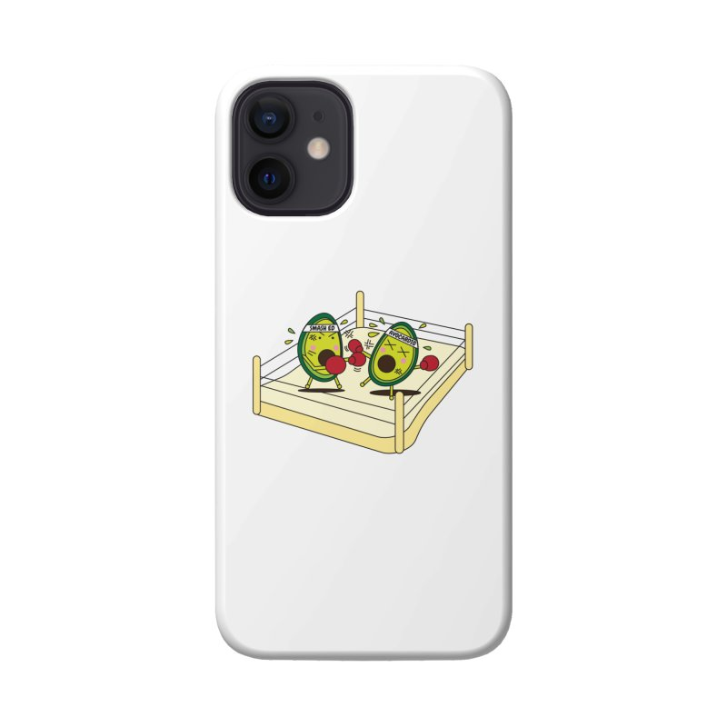 Smashed Avocado on Toast Accessories Phone Case by Avo G'day!
