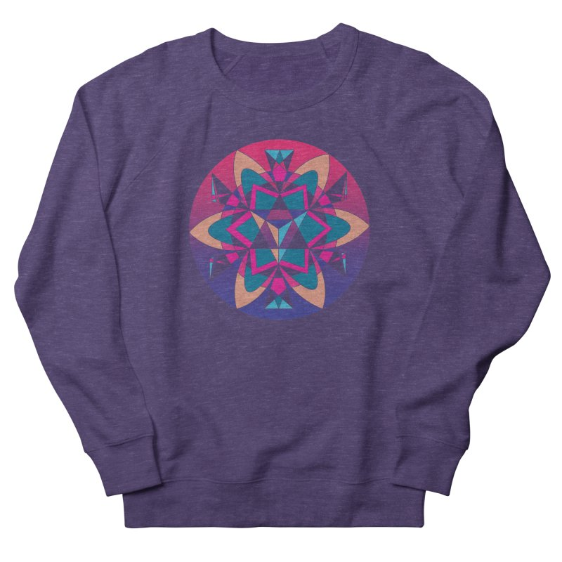 New Mexico Women's Sweatshirt by Graphic Art by Sarah Sorden