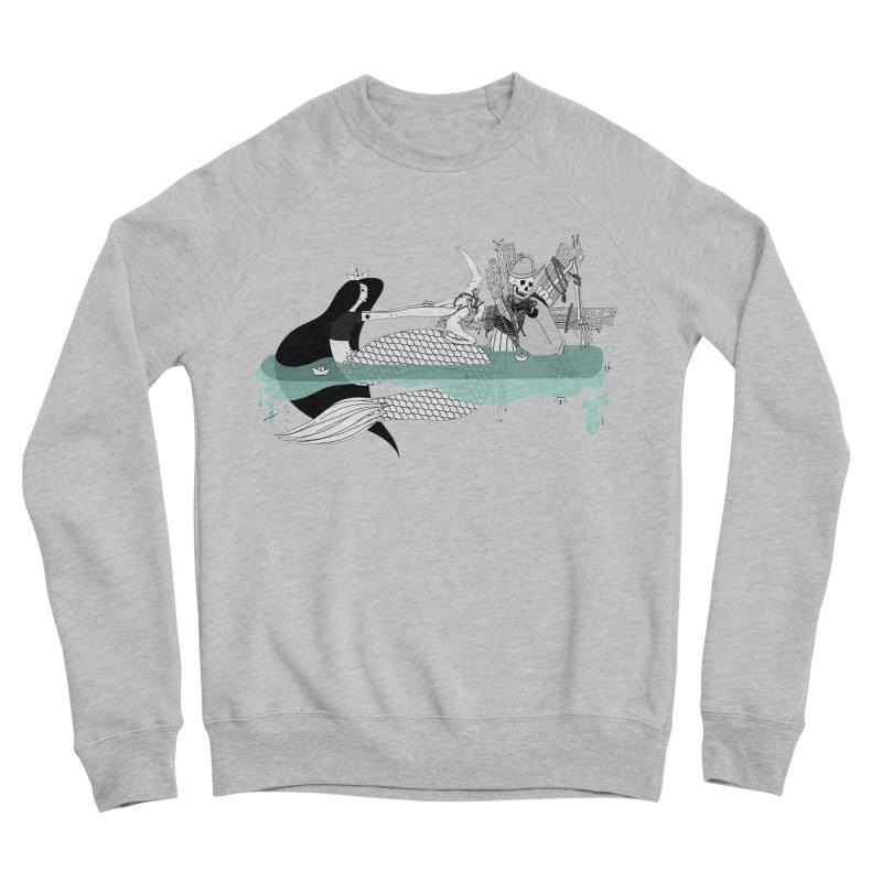 Serene Of Solitude Vol. IV by Sardine Women's Sweatshirt by Sardine