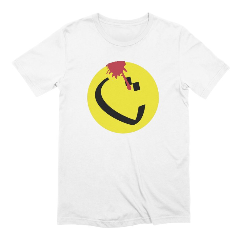 The Tah Smiley Comics Tribute by Sardine Men's T-Shirt by Sardine