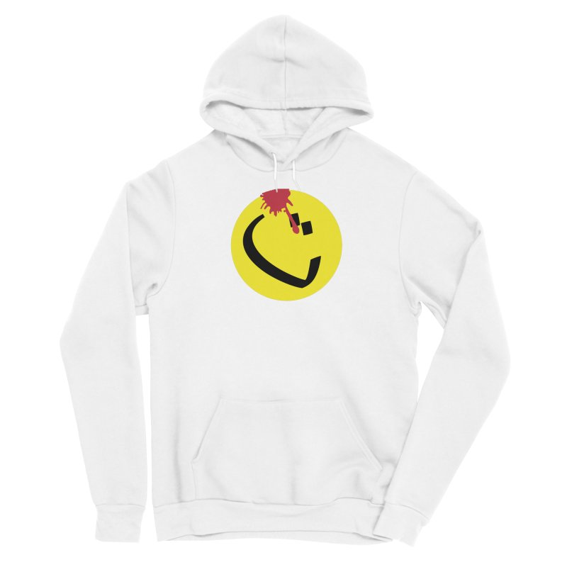 The Tah Smiley Comics Tribute by Sardine Women's Pullover Hoody by Sardine
