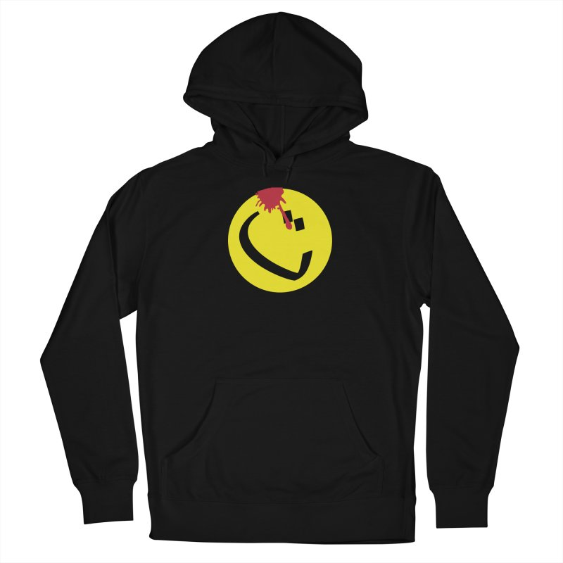 The Tah Smiley Comics Tribute by Sardine Men's Pullover Hoody by Sardine