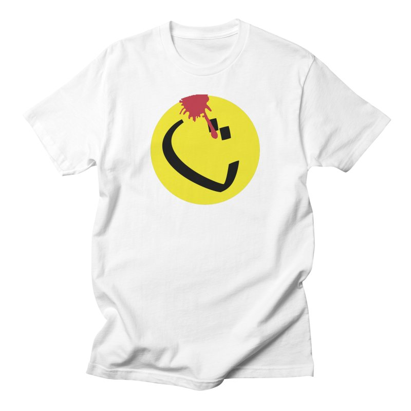 The Tah Smiley Comics Tribute by Sardine Men's T-Shirt by Sardine
