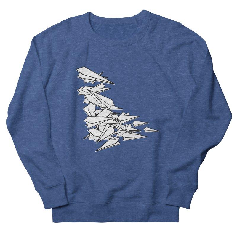 Paper Planes by Sardine Women's Sweatshirt by Sardine