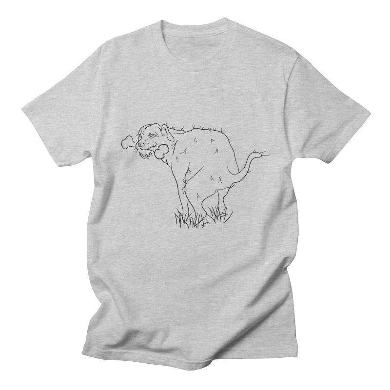 OLD TRICKS Men's T-Shirt by Sasha Mirov's Artist Shop