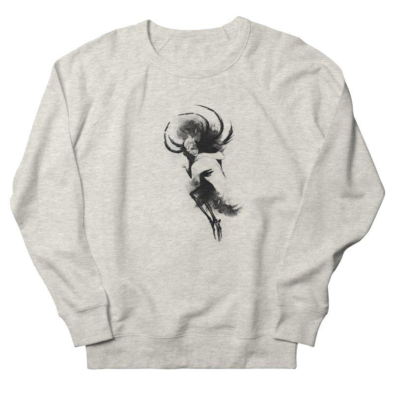 Hel Women's Sweatshirt by Sash-kash Artist Shop