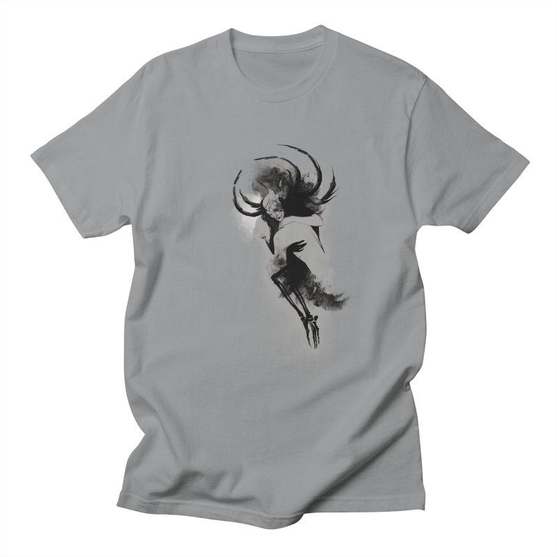 Hel Women's Regular Unisex T-Shirt by Sash-kash Artist Shop