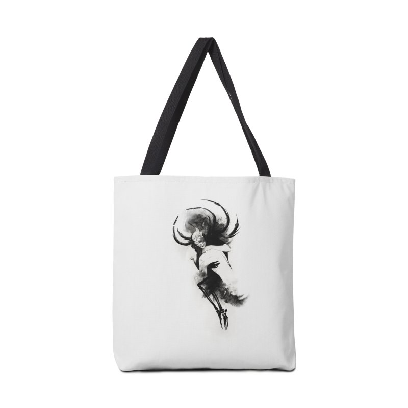 Hel Accessories Tote Bag Bag by Sash-kash Artist Shop