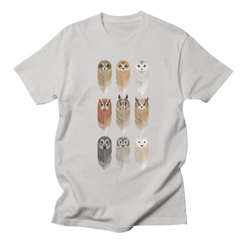 You're a Hoot Women's Regular Unisex T-Shirt by Sash-kash Artist Shop