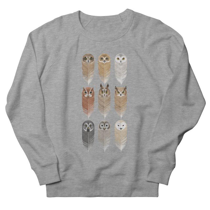 You're a Hoot Men's Sweatshirt by Sash-kash Artist Shop
