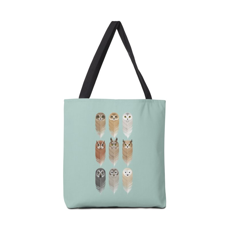 You're a Hoot Accessories Tote Bag Bag by Sash-kash Artist Shop