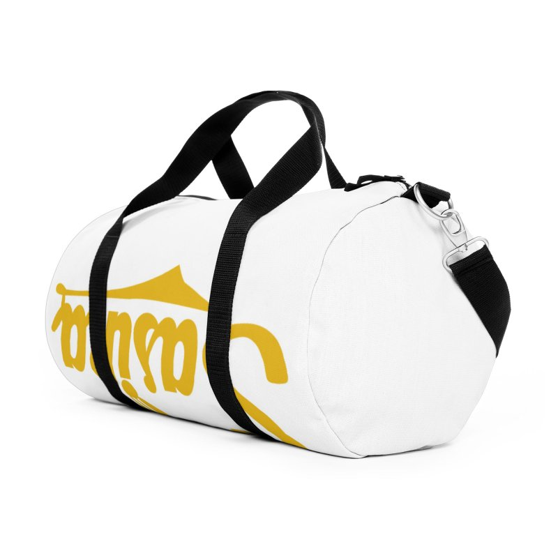 Sasika Design Original Accessories Duffel Bag Bag by Sasika Design Artist Shop