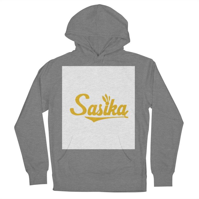 Sasika Design Original Women's Pullover Hoody by Sasika Design Artist Shop