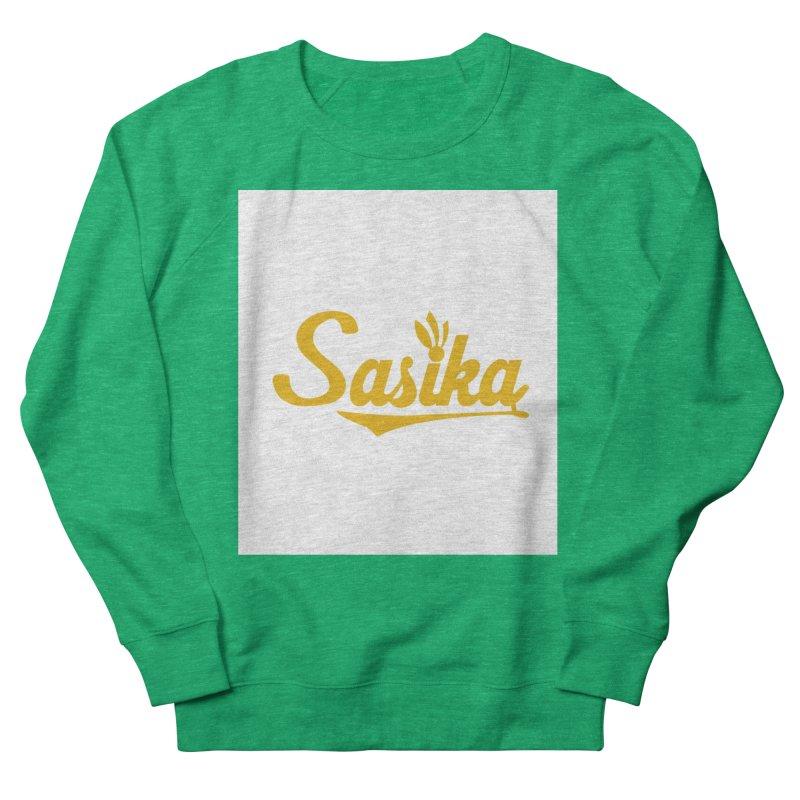 Sasika Design Original Women's Sweatshirt by Sasika Design Artist Shop