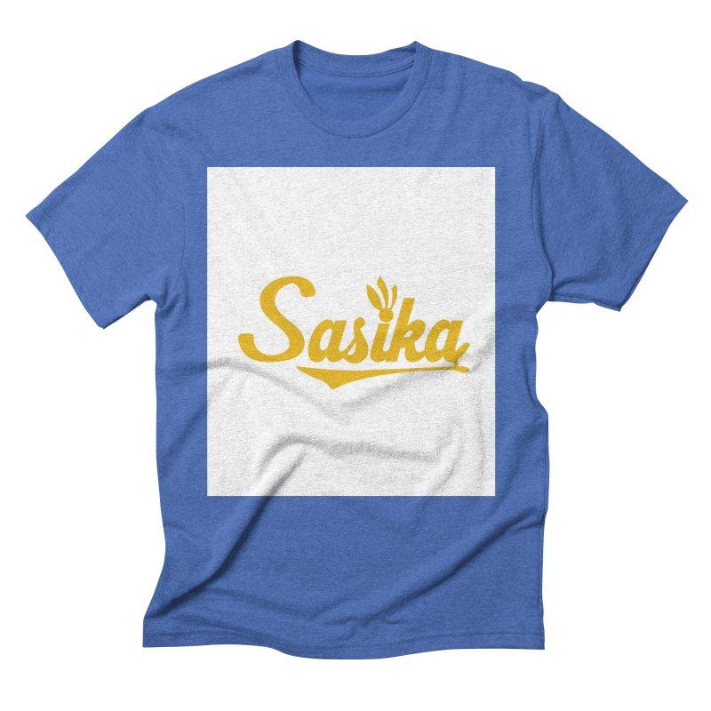 Sasika Design Original Men's T-Shirt by Sasika Design Artist Shop
