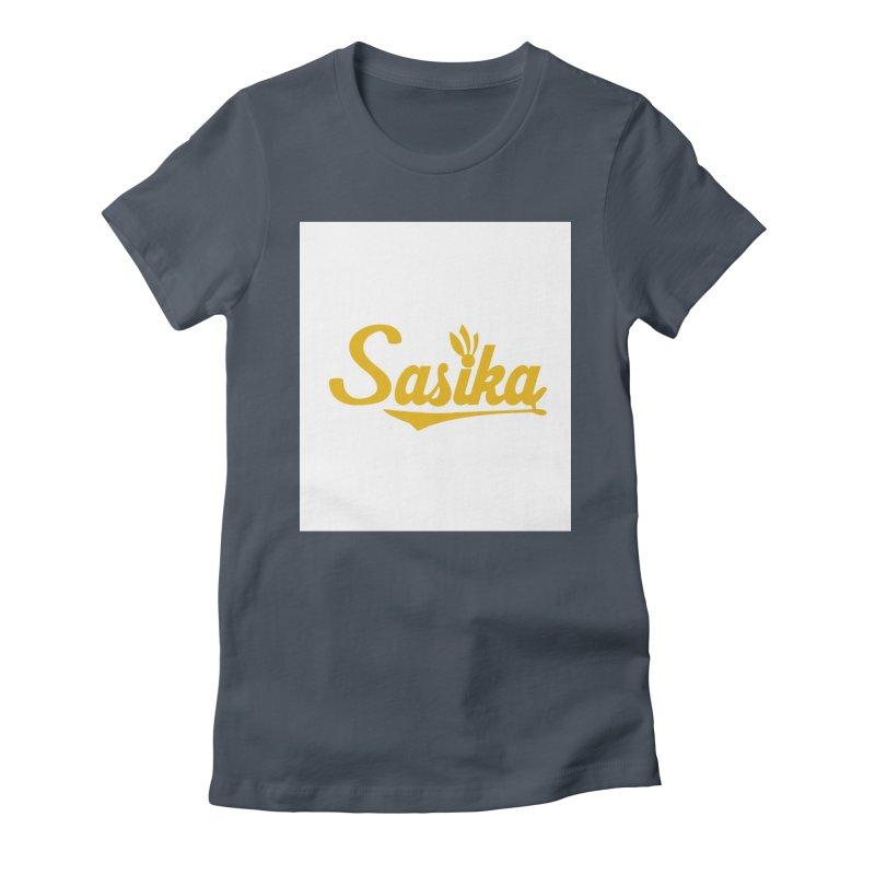 Sasika Design Original Women's T-Shirt by Sasika Design Artist Shop