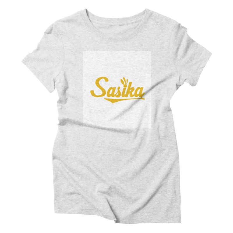 Women's None by Sasika Design Artist Shop