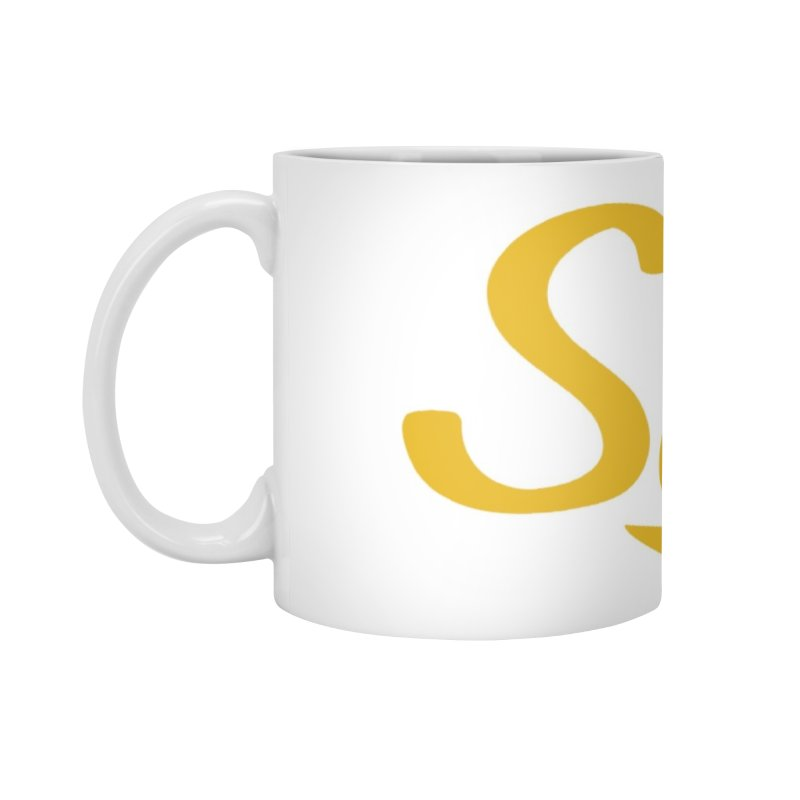 Sasika Design Original Accessories Standard Mug by Sasika Design Artist Shop