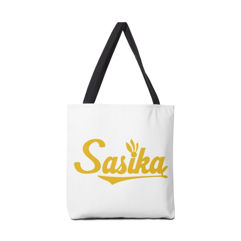 Sasika Design Original Accessories Tote Bag Bag by Sasika Design Artist Shop