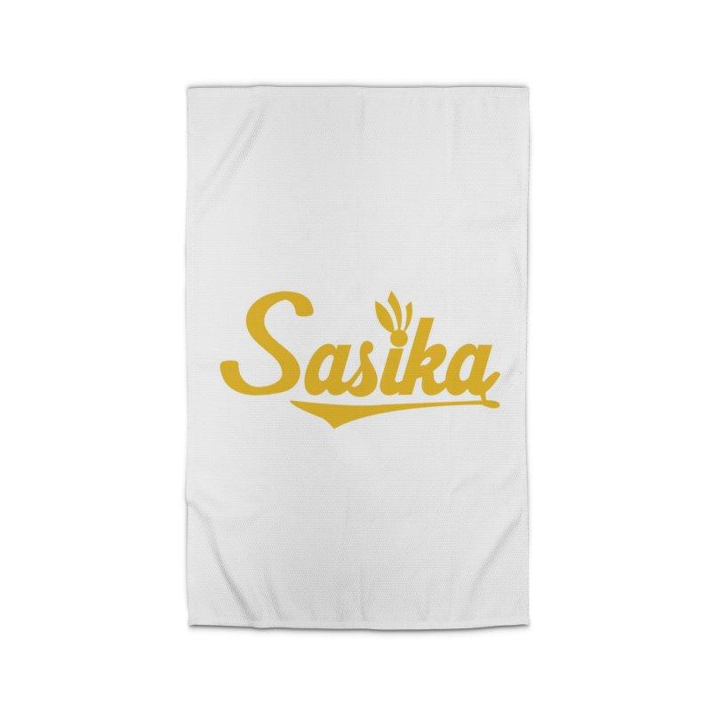 Sasika Design Original Home Rug by Sasika Design Artist Shop