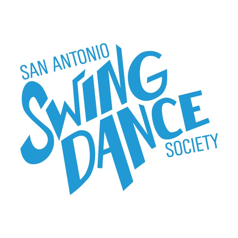 SASDS_BLUE by SAs Swing's Artist Shop